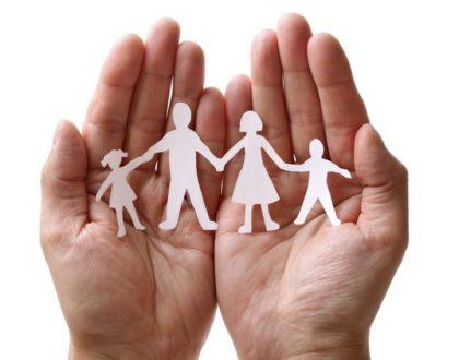 Avviso per la concessione di contributi alle famiglie in difficoltà - Anno 2015