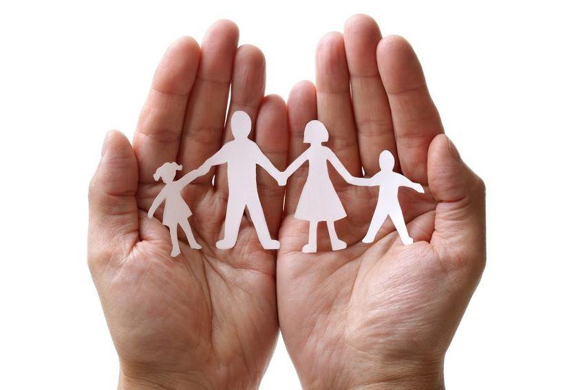 Avviso per la concessione di contributi alle famiglie in difficoltà - Anno 2016
