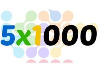 Rendicontazione 5x1000